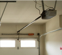 Garage Door Springs in El Monte, CA